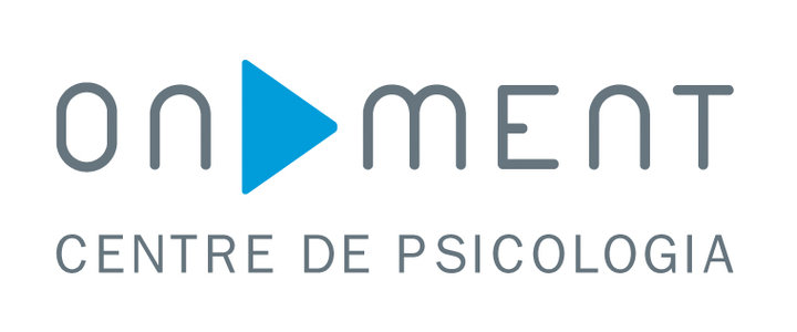 Logo comerç Onment Psicologia
