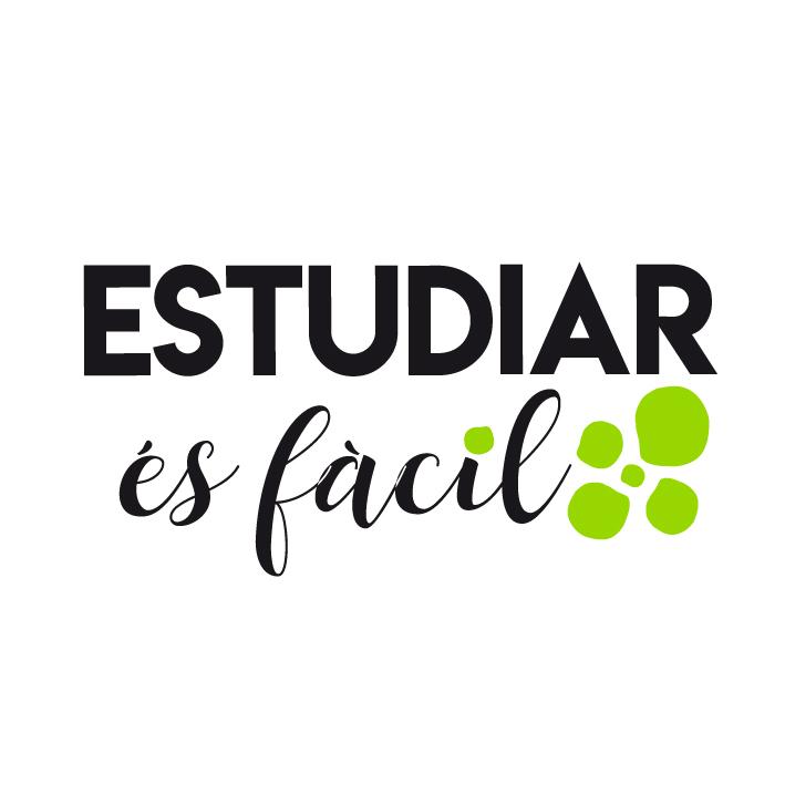 Logo comerç Estudiar és Fàcil i Opositar és Fàcil