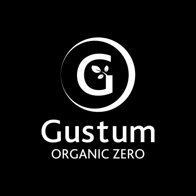 Logo comerç Gustum Organic Zero - Mercat Central de Tarragona