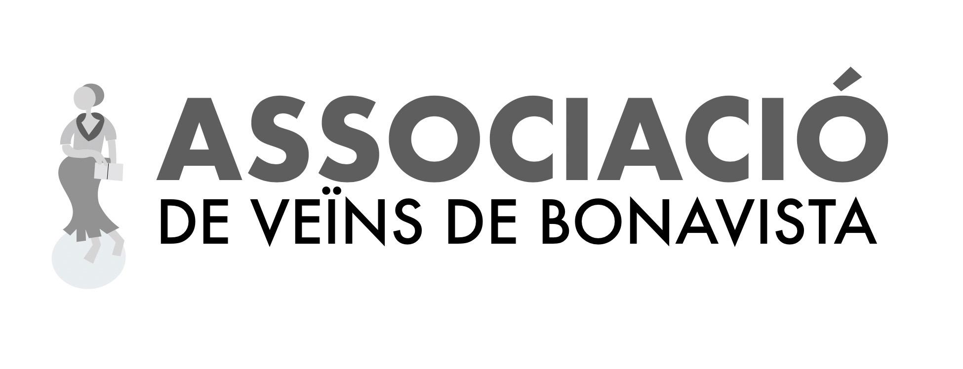 Logo comerç Associació de Veïns de Bonavista