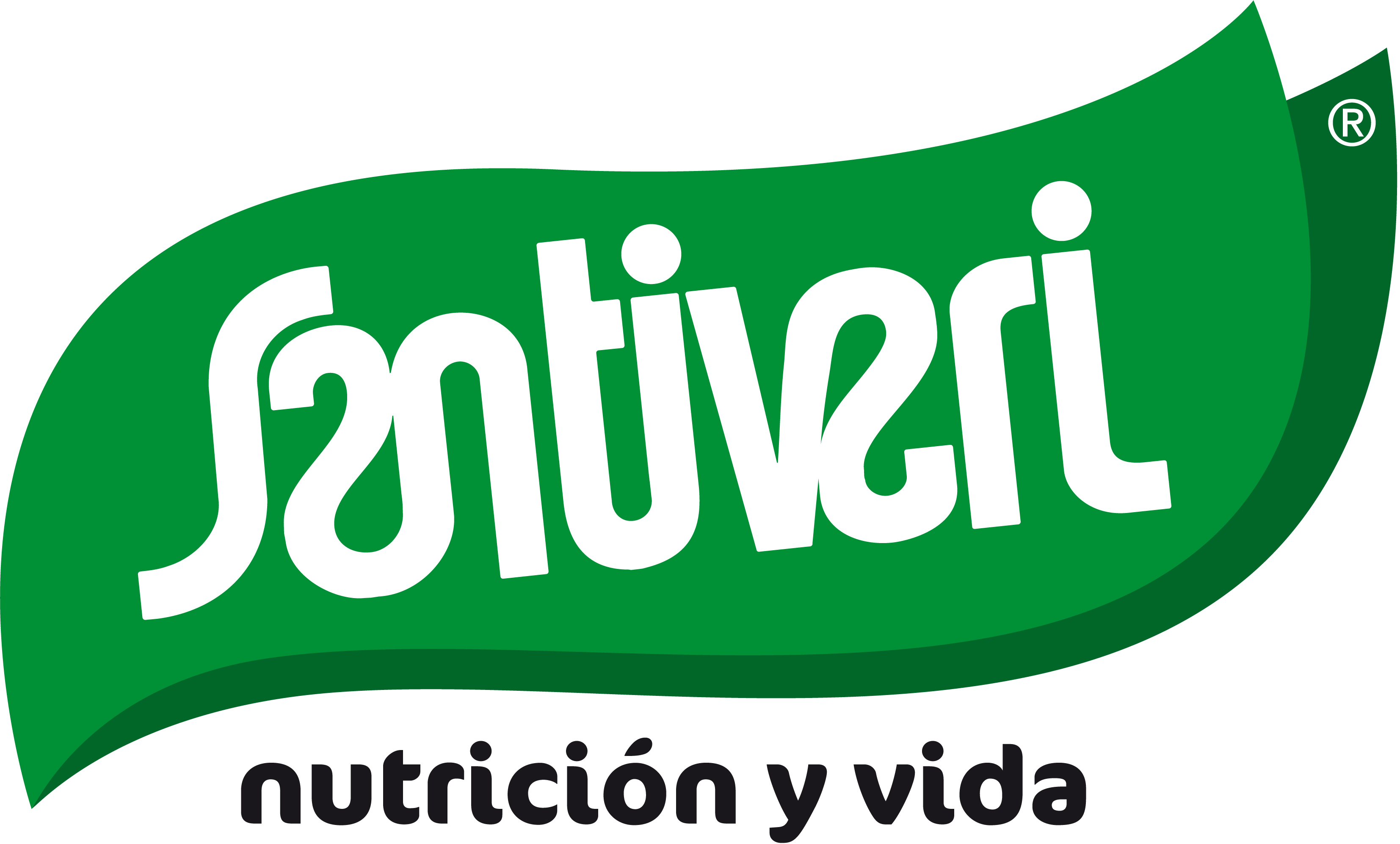 Logo comerç Santiveri Tarragona