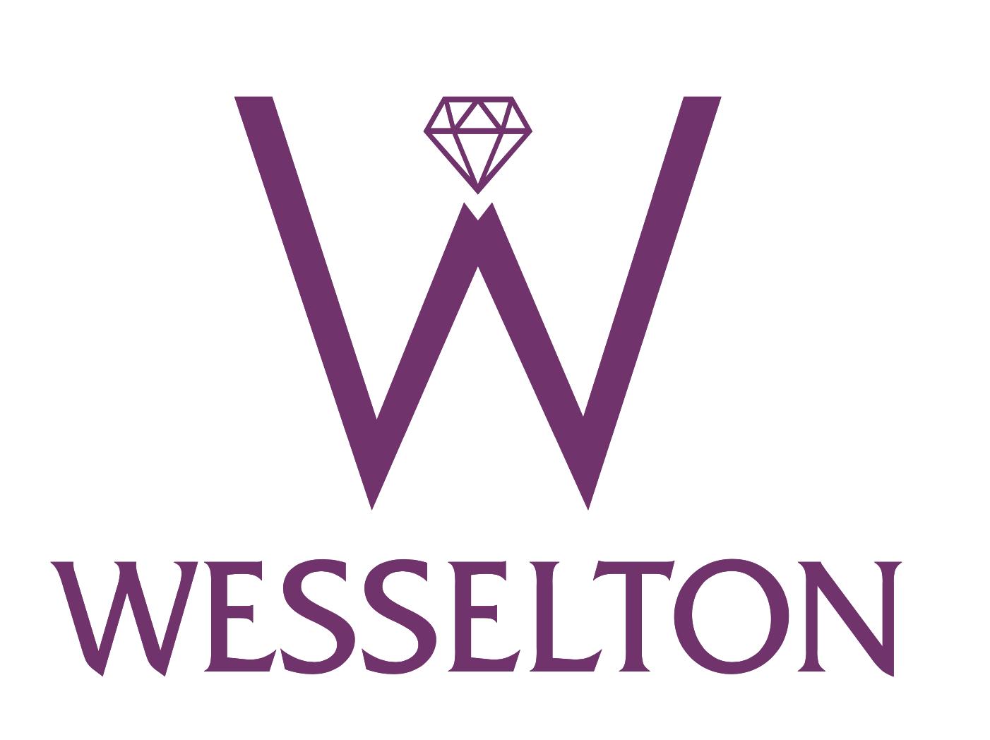 Logo comerç Wesselton