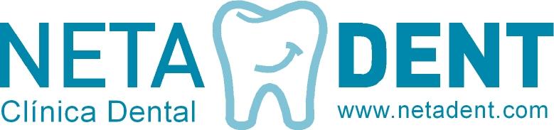 Logo comerç Clínica Dental NETADENT
