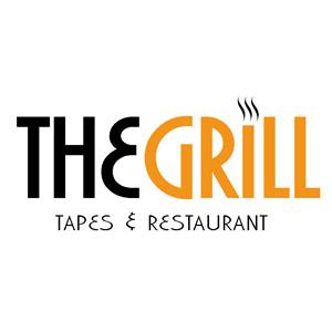 Logo comerç TheGrill BB