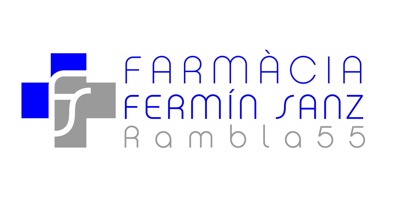 Logo comerç Farmacia Fermin Sanz
