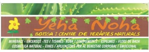 Logo comerç Yeha Noha