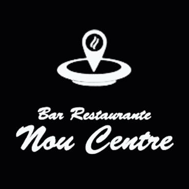 Logo comerç Bar y Cerveceria Nou Centre