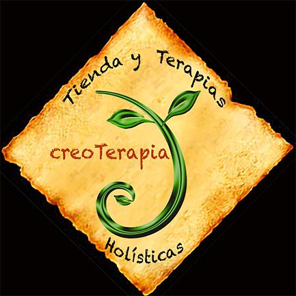Logo comerç Creoterapia tienda