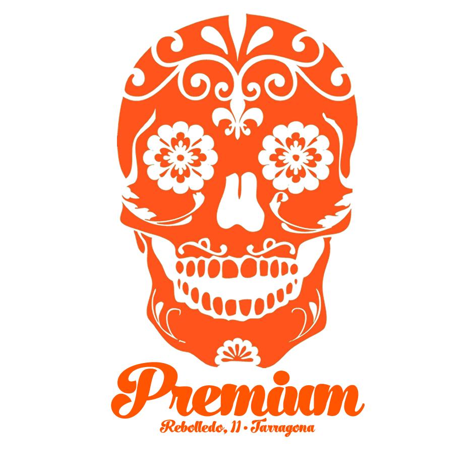 Logo comerç Premium Club