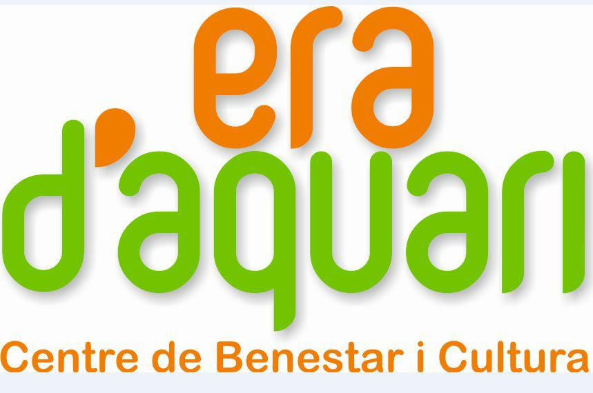Logo comerç Era d'Aquari, centre de benestar i cultura