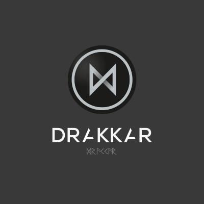 Logo comerç Drakkar Llibreria