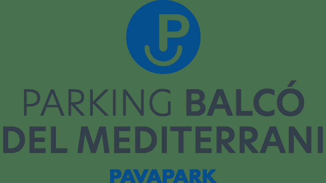 Logo comerç Parking Balcó del Mediterrani