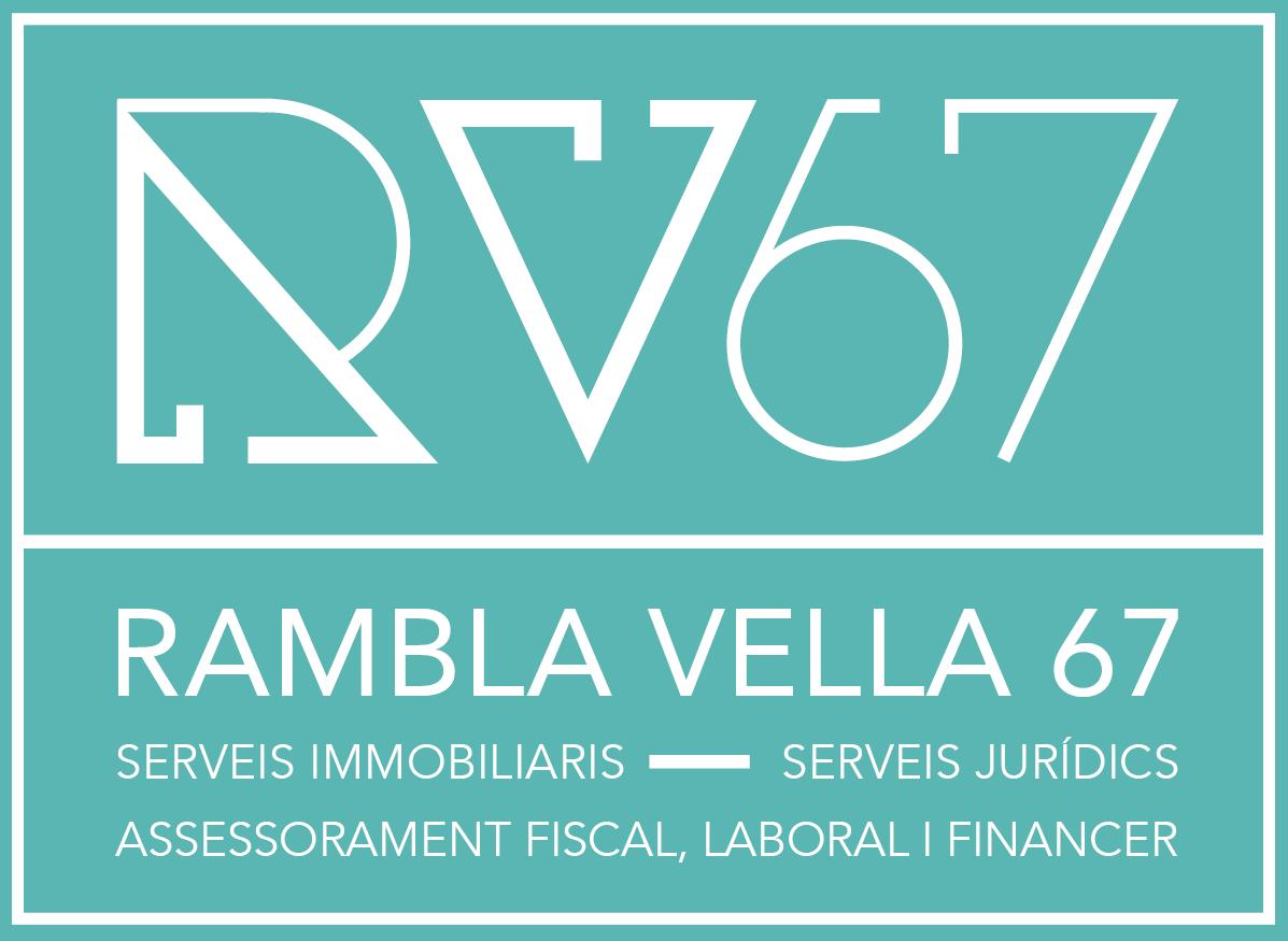 Logo comerç RV67