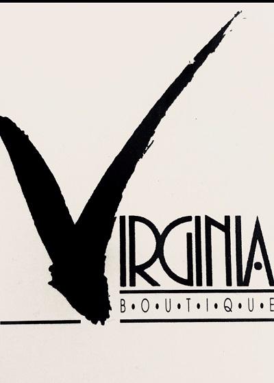Logo comerç BOUTIQUE VIRGINIA