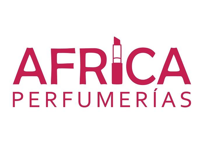 Logo comerç PERFUMERÍA ÁFRICA SANTA EULÀRIA