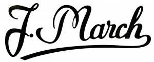 Logo comerç J.MARCH SANT ANTONI