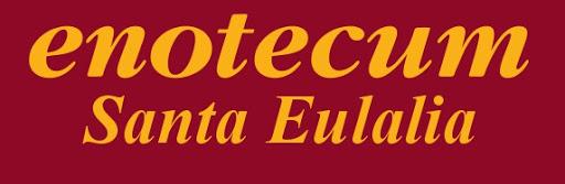 Logo comerç ENOTECUM SANTA EULÀRIA
