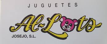 Logo comerç JUGUETERIA AL-LOTS TOY PLANET - SANT ANTONI