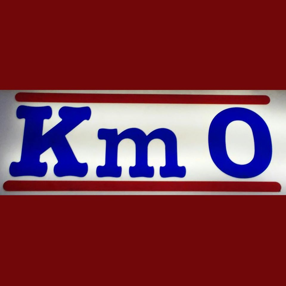 Logo comerç KM 0 SPORT