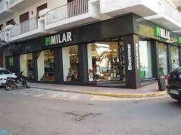 Logo comerç MILAR ELECTROMAR