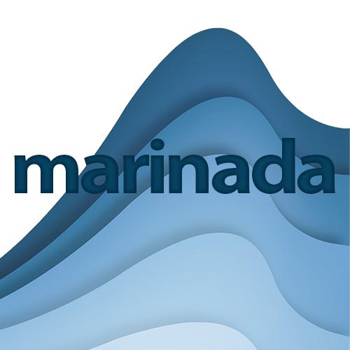 Logo comerç Marinada