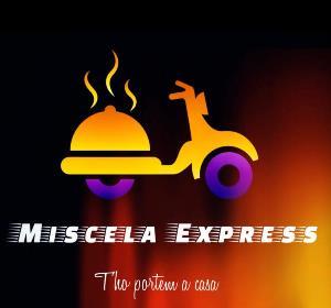 Logo comerç RESTAURANT MISCELA