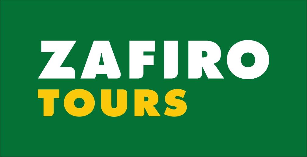 Logo comerç Viajes Zafiro Tours