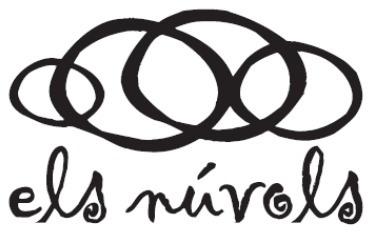 Logo comerç Els Núvols