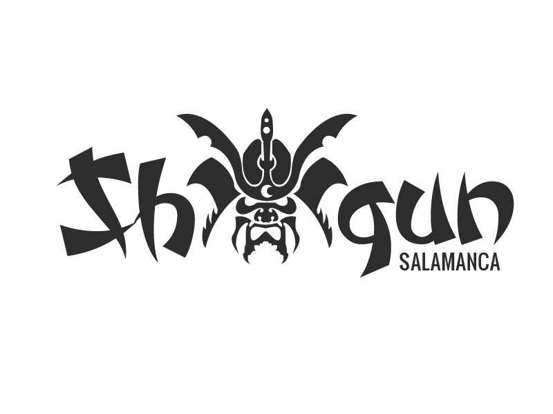 Logo comerç Shogun Salamanca