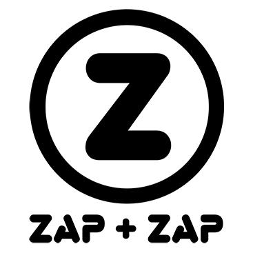 Logo comerç ZAP+ZAP