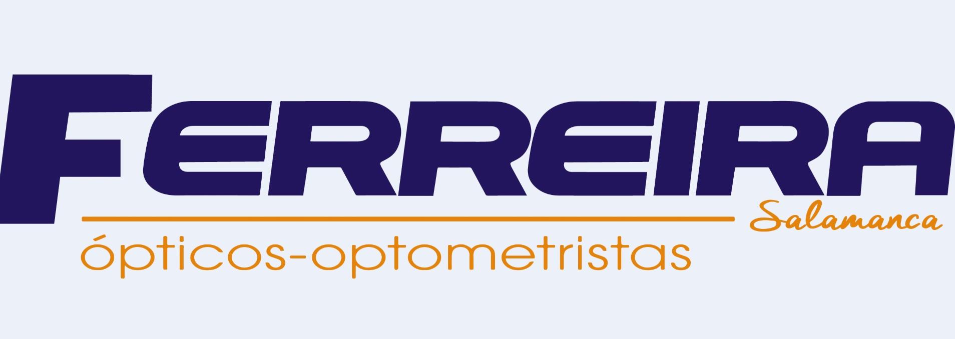 Logo comerç FERREIRA OPTICOS OPTOMETRISTAS