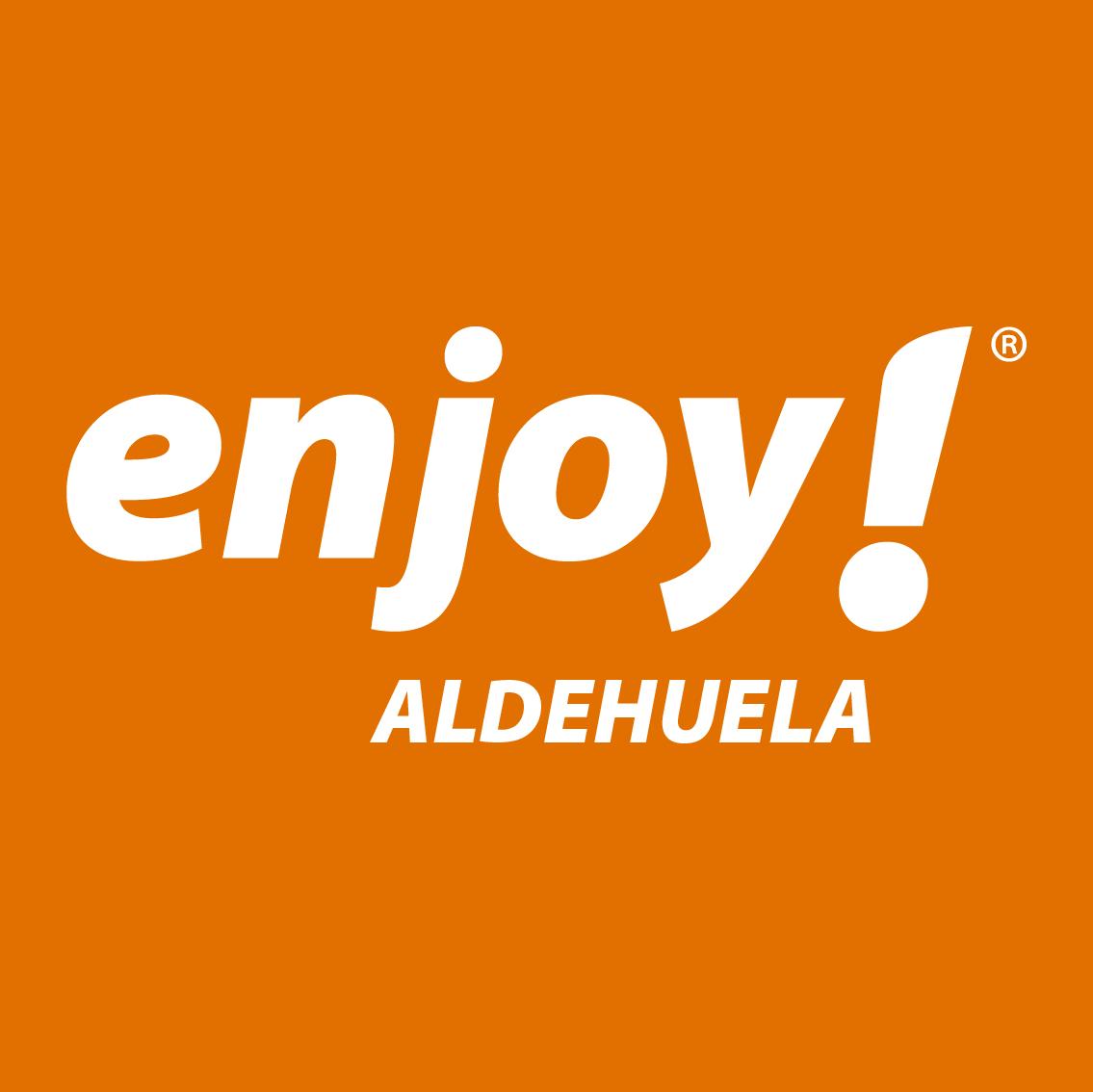 Logo comerç ENJOY! ALDEHUELA