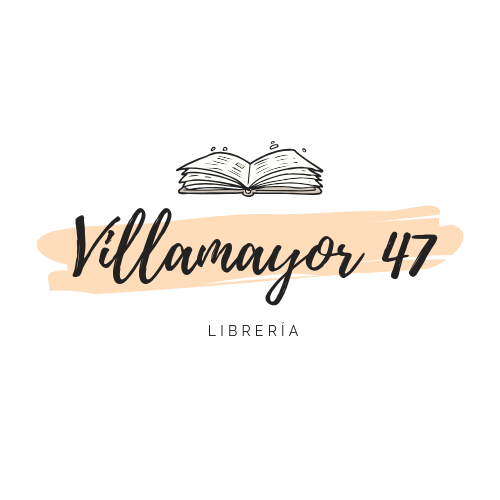 Logo comerç Librería Villamayor 47