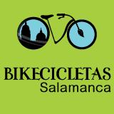 Logo comerç BIKECICLETAS SALAMANCA