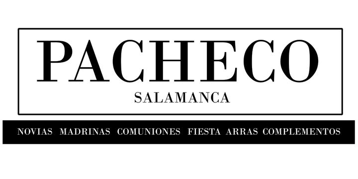 Logo comerç PACHECO SALAMANCA