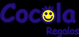 Logo comerç Regalos Cocola