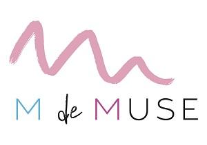Logo comerç M de MUSE