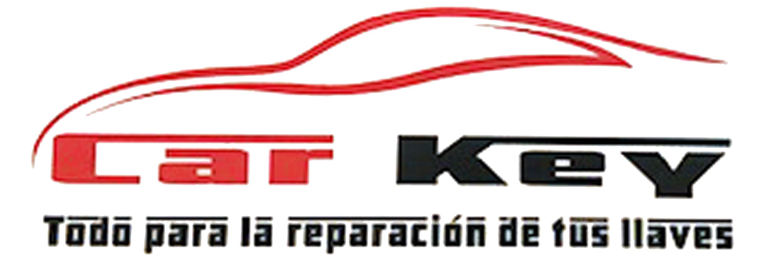 Logo comerç Recambios CarKey