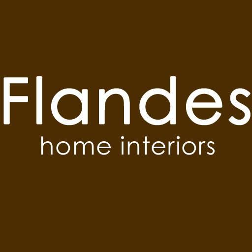 Logo comerç Flandes Home Interiors