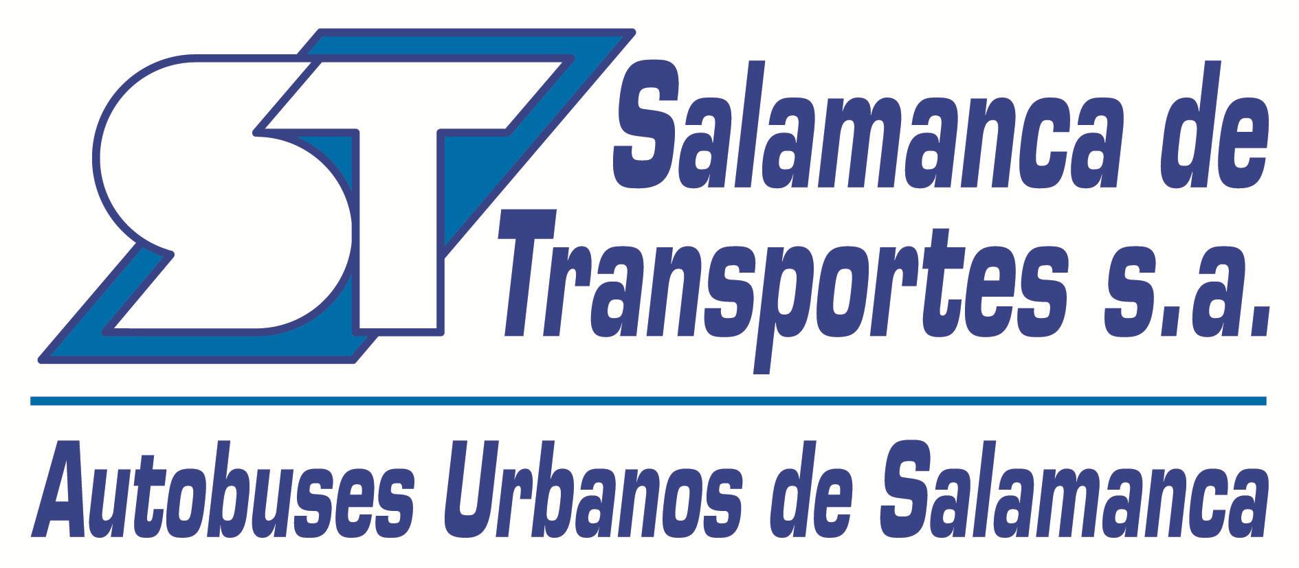 Logo comerç SALAMANCA DE TRANSPORTES - PROMOCION ECONOMICA
