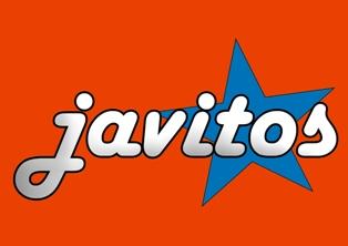 Logo comerç Javitos (Barrio Garrido)