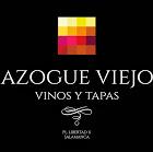 Logo comerç AZOGUE VIEJO