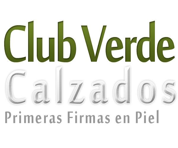 Logo comerç CALZADOS CLUB VERDE