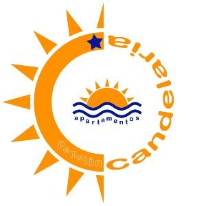 Logo comerç Pensión Candelaria