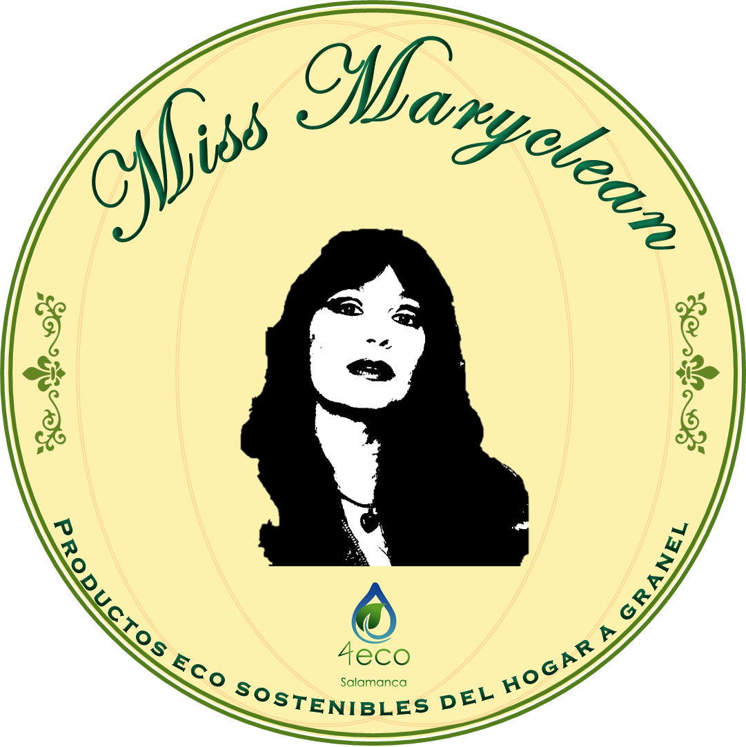 Logo comerç Miss Maryclean