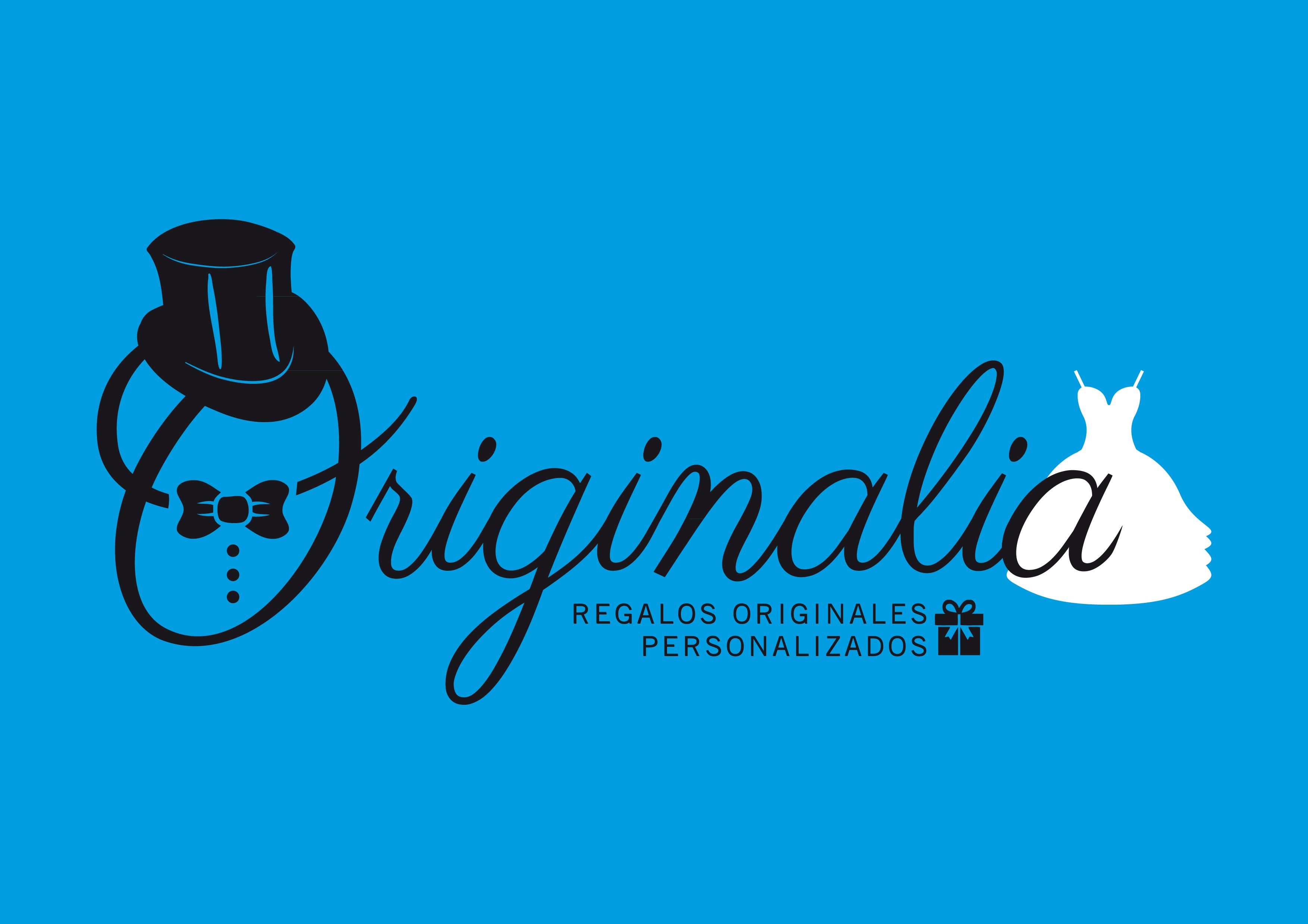 Logo comerç Originalia