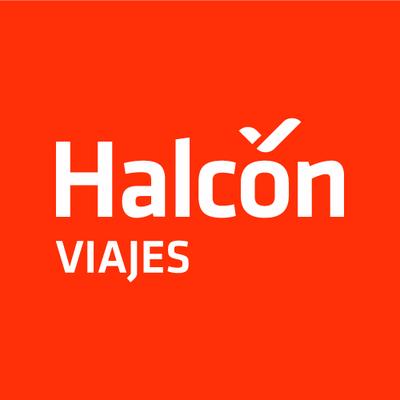 Logo comerç HALCON VIAJES AVDA MIRAT