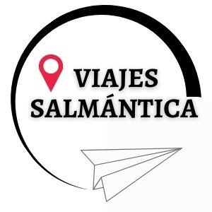 Logo comerç VIAJES SALMÁNTICA