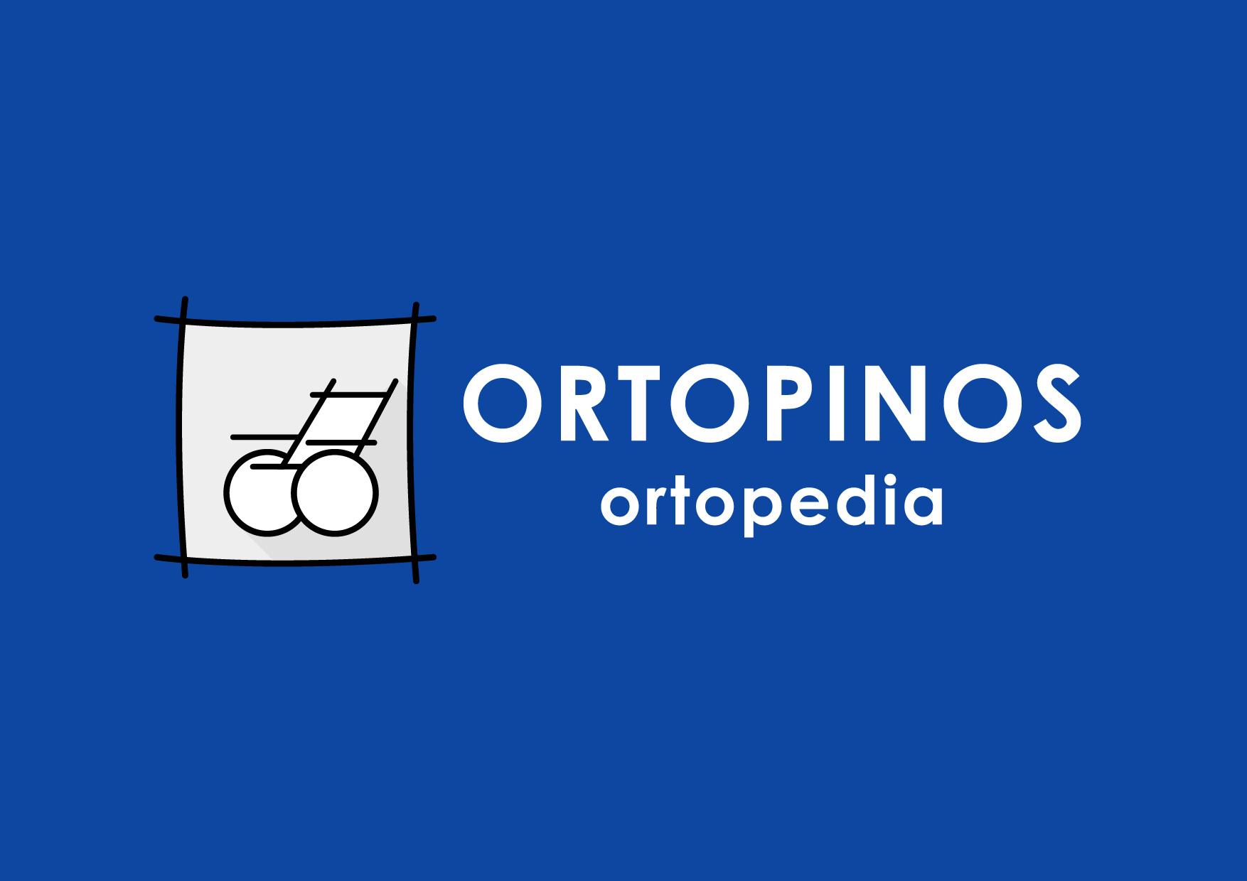 Logo comerç Ortopedia Ortopinos