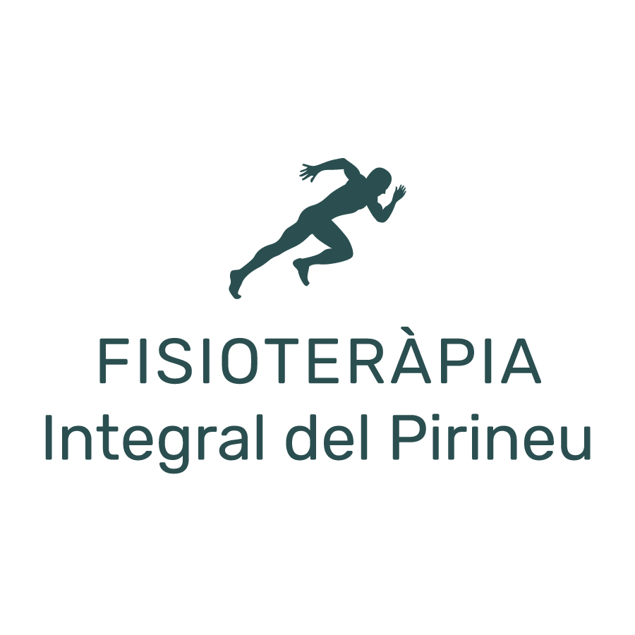Logo comerç Fisioteràpia integral del Pirineu
